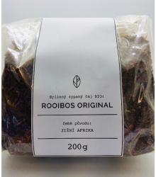 Rooibos Original Organic Tea - BIO kvalita - 200 g