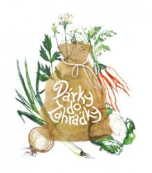 Dárkové balení semen zeleniny do polévky - dárkový sáček s visačkou zdarma