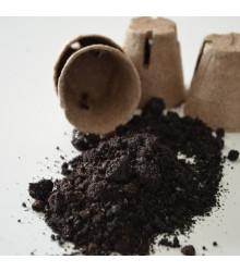 Speciální substrát pro vodní rostliny - substrát pro pěstování ze semen- 100 gr