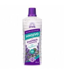 More about Hnojivo na levandule a rozmarýny – Profík - 500 ml